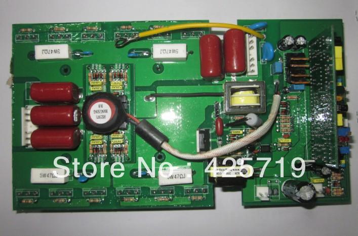 China Circuit Board Of Inverter Welding Machine China Circuit Board