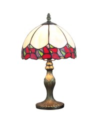 Small Decorative Lanterns. EMS Free Table Lamps Stained ...