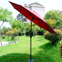 Large outdoor umbrellas umbrella hand column large patio