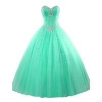 Mint Green Prom Dresses | www.imgkid.com - The Image Kid ...