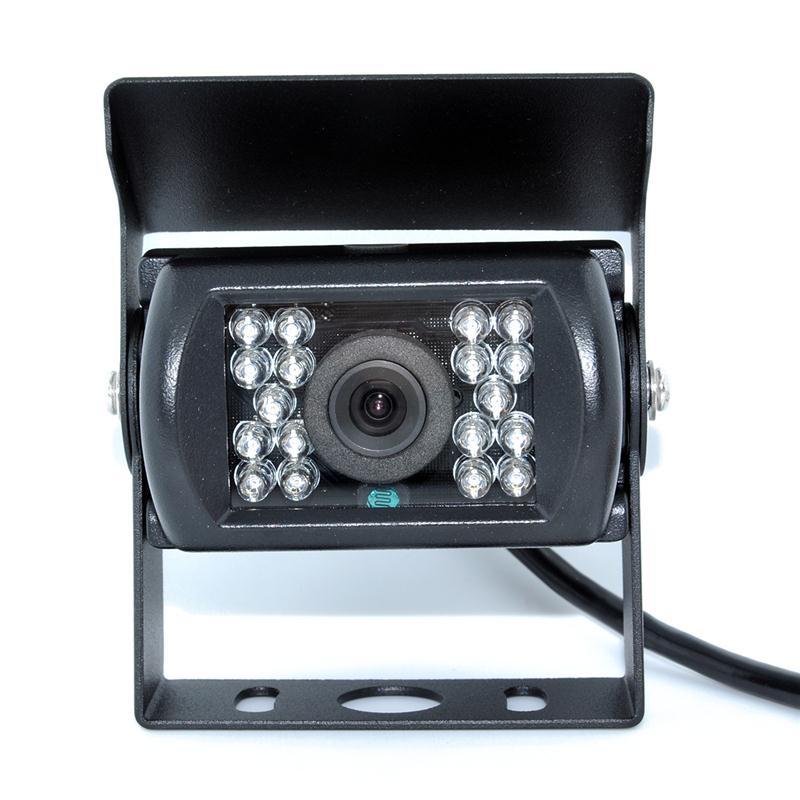 NºHD CCD Car Rear View Camera Reverse backup Camera ...