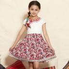 Teen Girl Traditional Dress