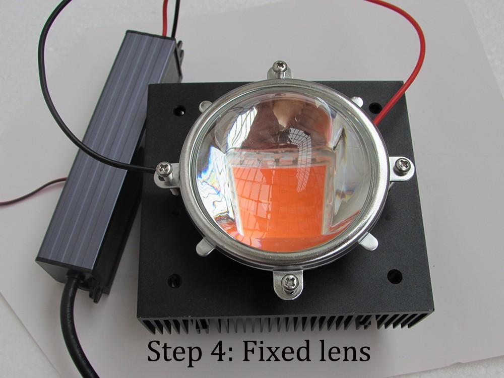 Led Grow Light Kit