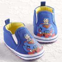 Cool Super Infant Baby Boys Prewalkers Shoes Newborn Baby