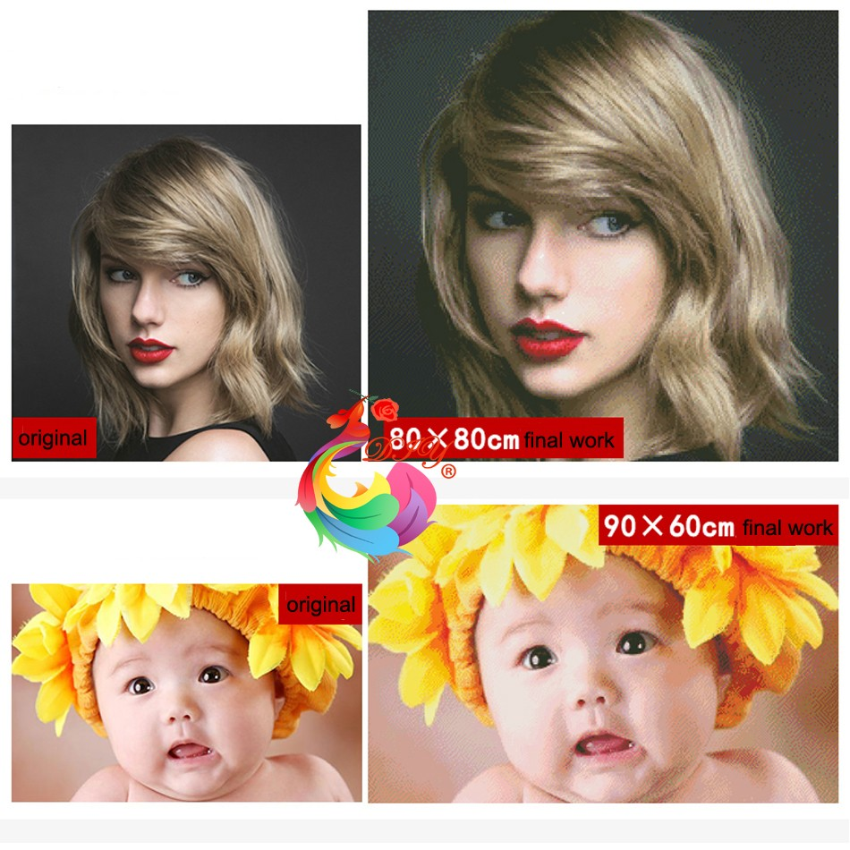 The Diamond Embroidery Home Decorations Modular Pictures Diy Light Tent Shed Photo Cube Softbox With 4 Colored Background 80 X Size30x40cmgiftboxpacking 19 Htb1elpxjfxxxxb Xvxxq6xxfxxt 10b