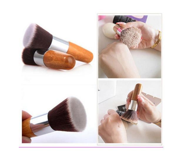 /À brosse anti-statique Pinceau /à poussi/ère brosse /à double face est les poils de v/êtements en plus de la couche de laine pantalon.