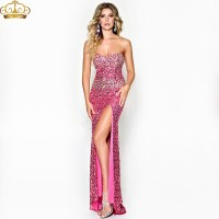 Vestido De Festa Vestido Longo Long Evening Dress 2015 ...