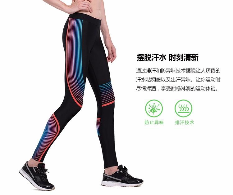 2017 Mallas para correr nueva marca para vansydical señoras Pantalones de  yoga femenina Pantalones invierno lápiz compresión mujeres deporte  CorrerUSD ... 87a5329d0466