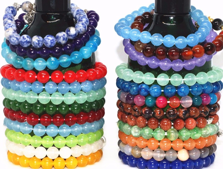 240//360pcs Tibetan Silver connecteurs 3*4*6mm Spacer Beads Bails Charms Making