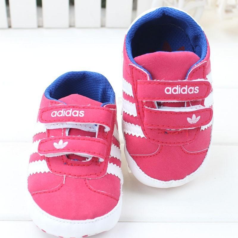 adidas zapatillas bebe niña