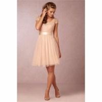 Popular Peach Bridesmaid Dresses-Buy Cheap Peach ...