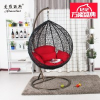 Aiweilisi hanging basket chair indoor and outdoor ...