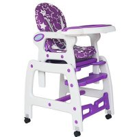 6 months 8 years Child dining chair multifunctional chair ...