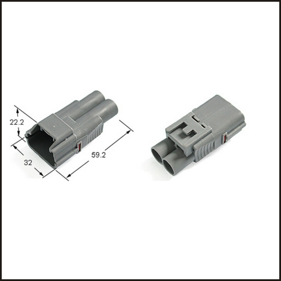 ✅AMP TYCO wire connector female cable connector male terminal ...