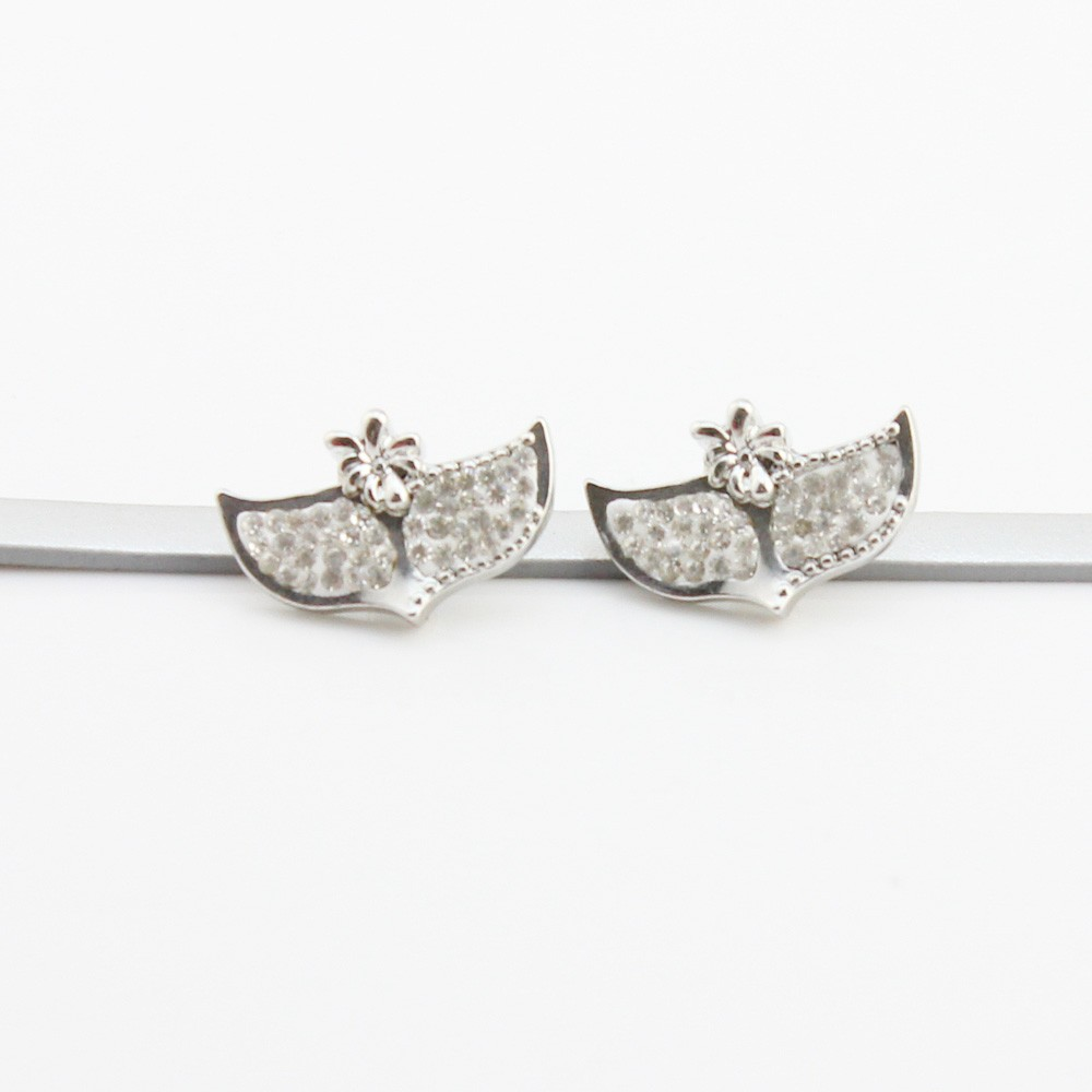 1PC Snap Bracelet Fit À faire soi-même Snap Bouton Fleur 18 cm