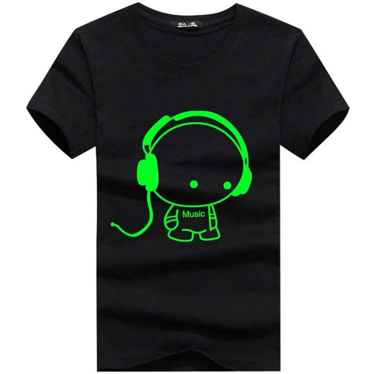 ZZYNG Short Sleeve Kids T-ShirtStretch Crew Neck Cosplay Tee Low Profile