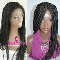 Related Pictures Box Braids Synthetic Hair Pictures | box ...