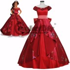 Dress Adult Princess Elena of Avalor
