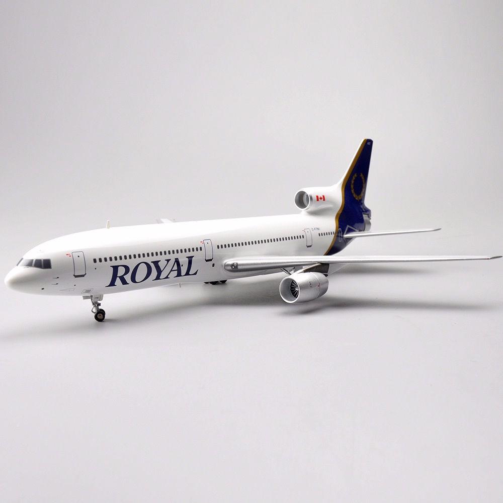 Avion AIRBUS A380 Airlines Double Jouet feux clignotant//Sound UK Vendeur