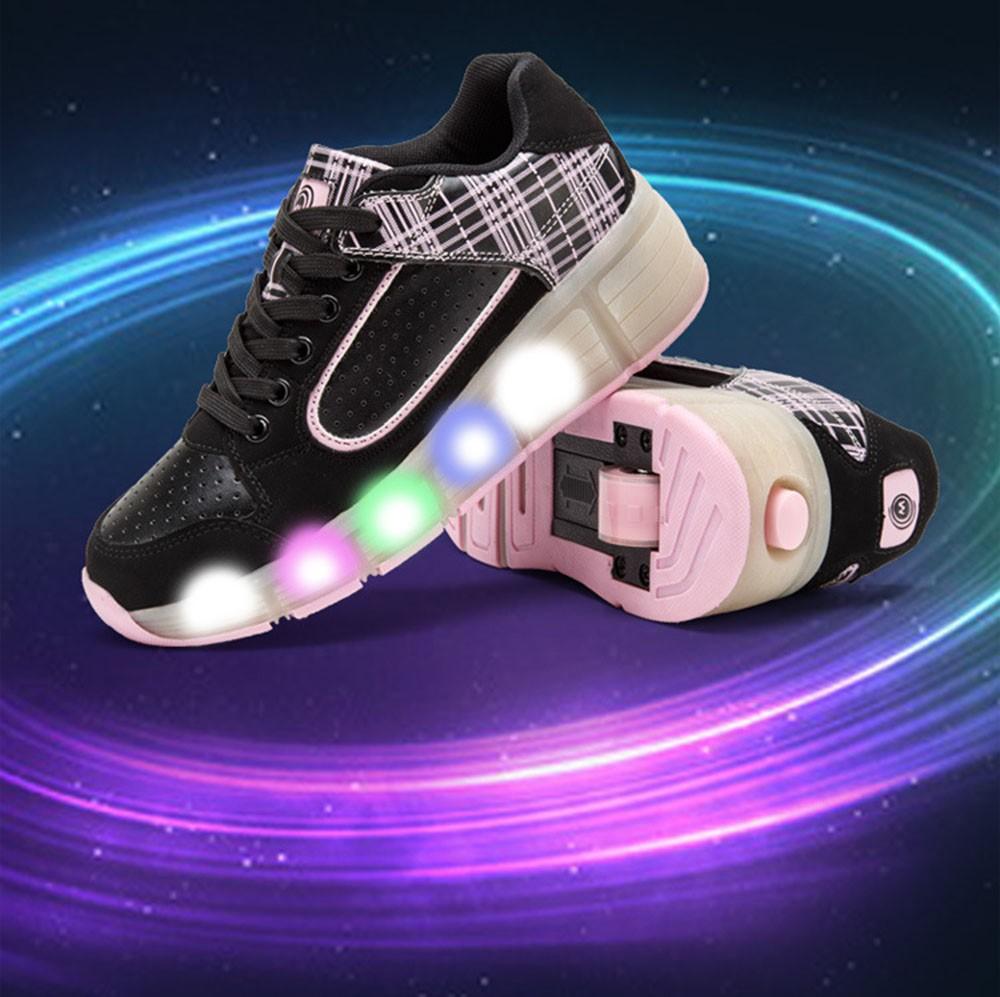 Kids Shoes Lights