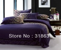 Deep Purple Comforter Reviews