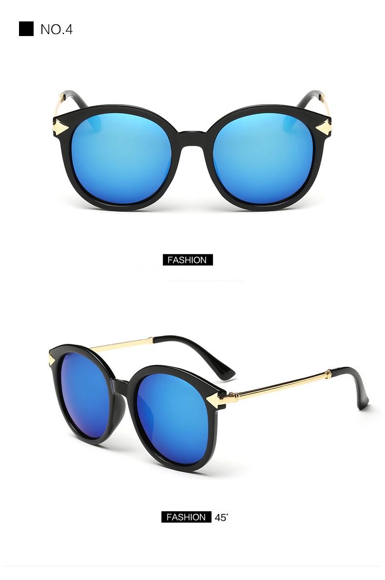 7686237aec5a6 2016 new marca de seta óculos de sol das mulheres do sexo feminino ...