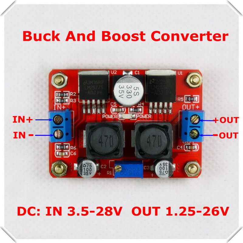 Step Up Converter 12v To 5v Circuit Voltage Regulator Circuit Inverter