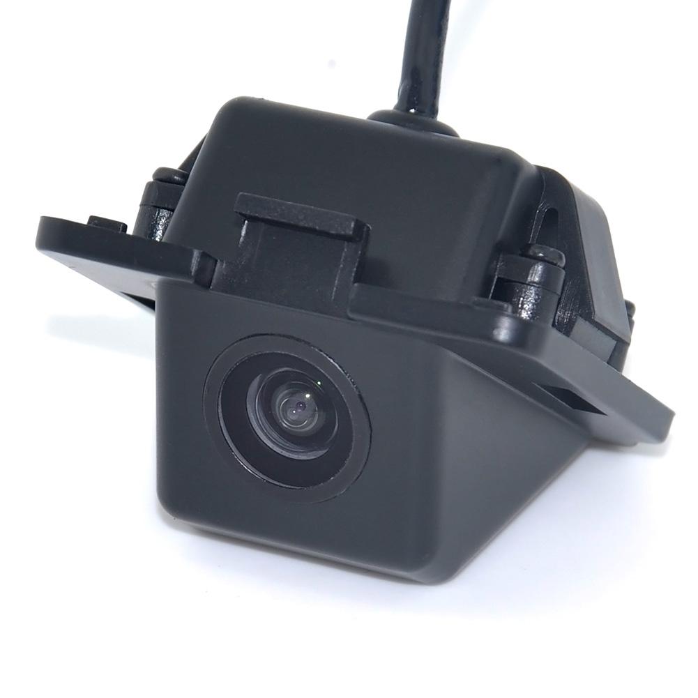 ჱCCD Rearview Camera For Mitsubishi Outlander XL/ Outlander ...