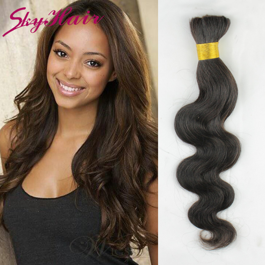 Online Buy Wholesale human micro braiding hair from China