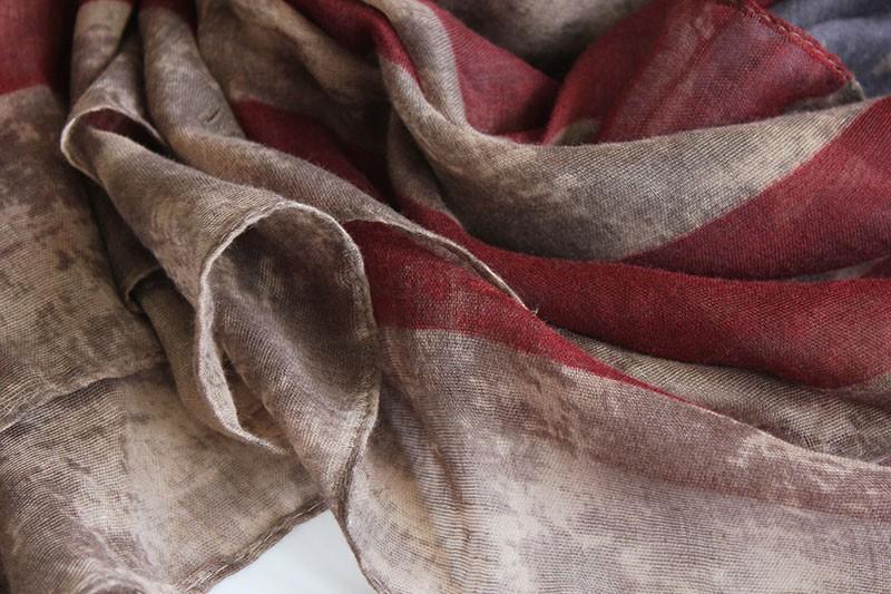 3f686ac5fdae quando se trata de se vestir, um infinito cachecol poderia ser o item que  traz à tona o conjunto todo.