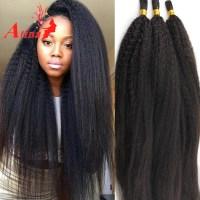 Yaki Hair For Braiding | human blend hair wig sale ...
