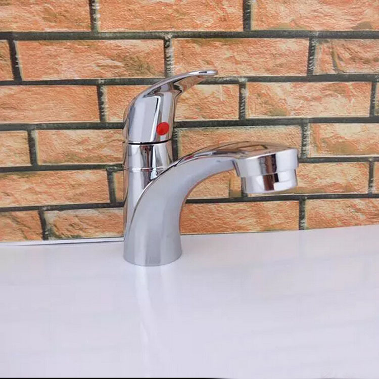 Rustic Contemporary Kitchen Faucets