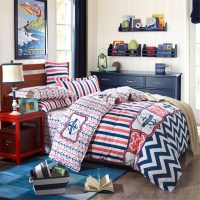 Boys Striped Bedding Promotion-Shop for Promotional Boys ...