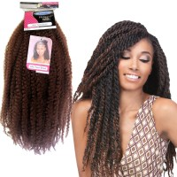 2015 Real Top Fashion Clip in Straight Xpression Braiding ...