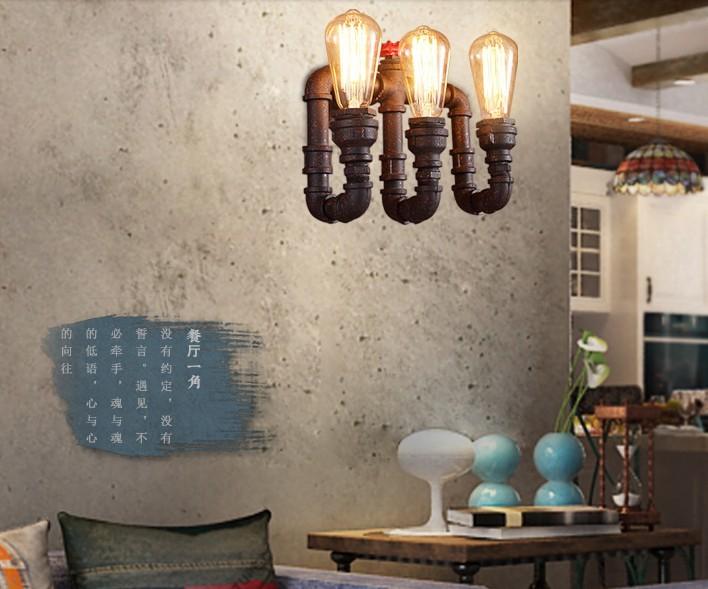 avec pince tétons Art-deco vintage style bakélite version Lampes Douille e14