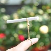 Popular Ring Cigarette Holder-Buy Cheap Ring Cigarette ...