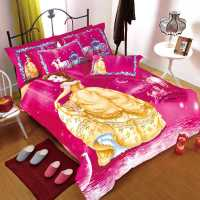 Popular Cinderella Comforter