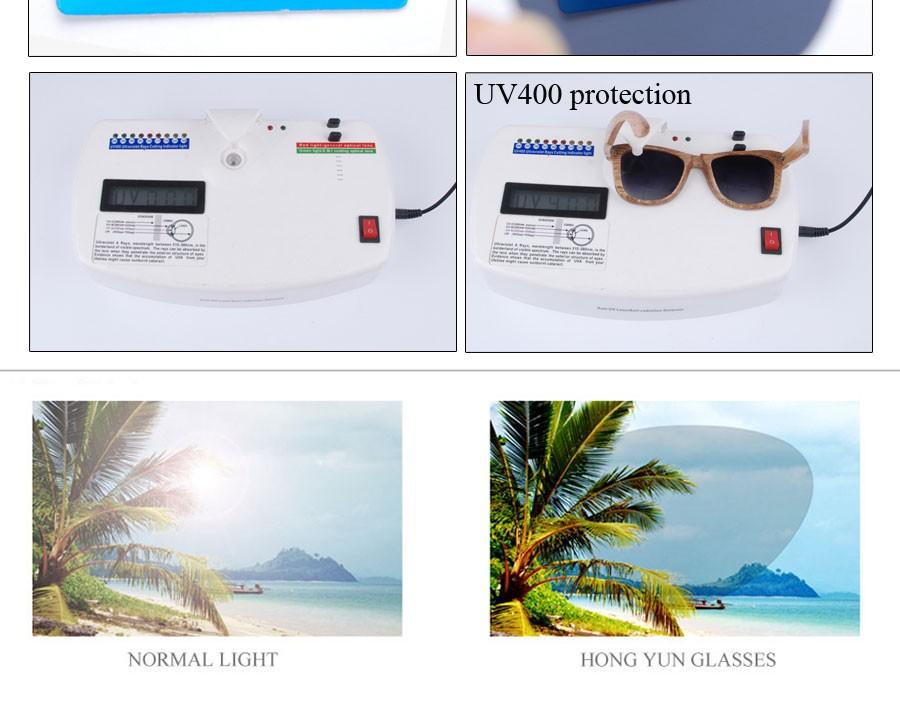 b95c175cb7411 ▻Alta qualidade óculos polarizados homens condução óculos de sol da ...