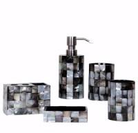 Online Buy Wholesale luxury bathroom accessories set from ...