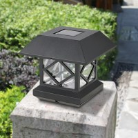 Online Get Cheap Solar Lamp Post Lights