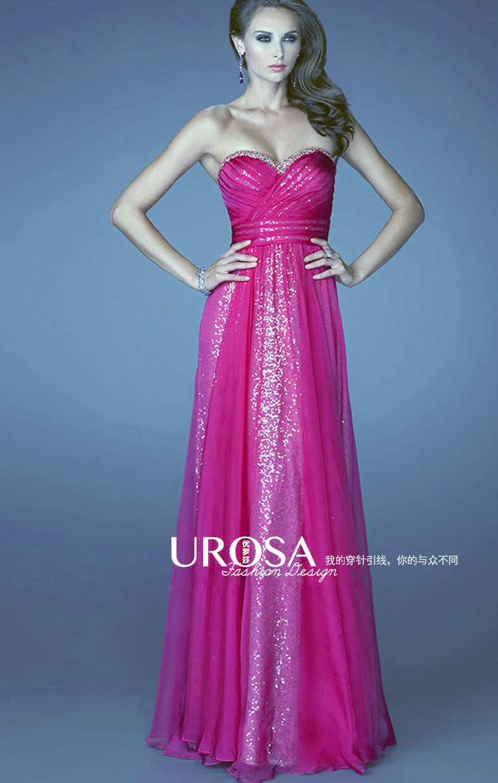 っNuevo diseño de verano paillette novia vestido de renda casamento ...
