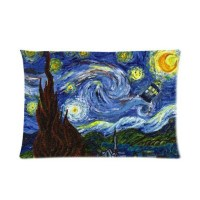 Doctor Who Bedding Promotion-Shop for Promotional Doctor ...