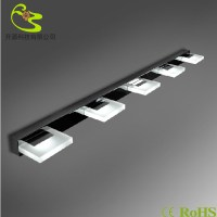 15w bathroom led mirror front light in led wall lamp