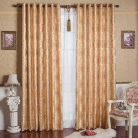 New Arrival Rustic Curtains For living Room/ Bedroom ...