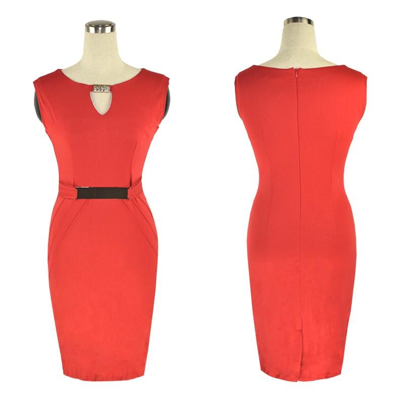 f781d1a9369 Модные женские платья 2014 года с завышенной талией длиной до колена ...