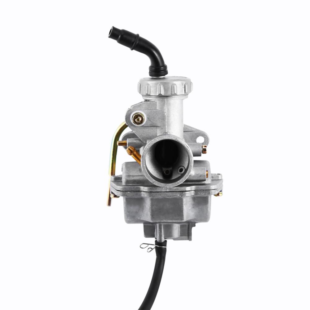 For PZ20 50cc 70cc 90cc 110cc 125cc ATV Quad Go-kart Carburetor CARB TAOTAO  SUNL NEW