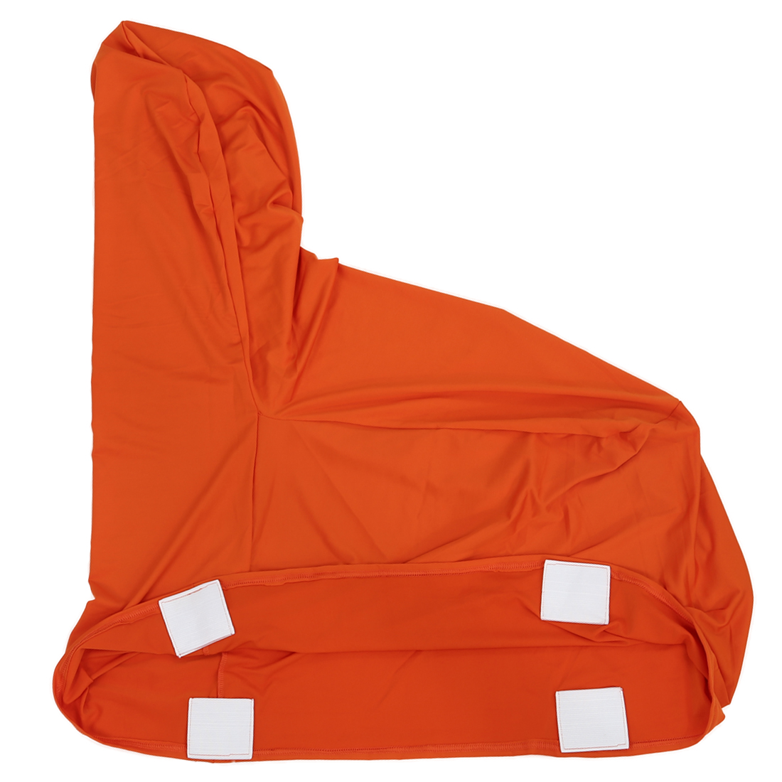 chair covers wholesale china upholstered armless popular orange buy cheap