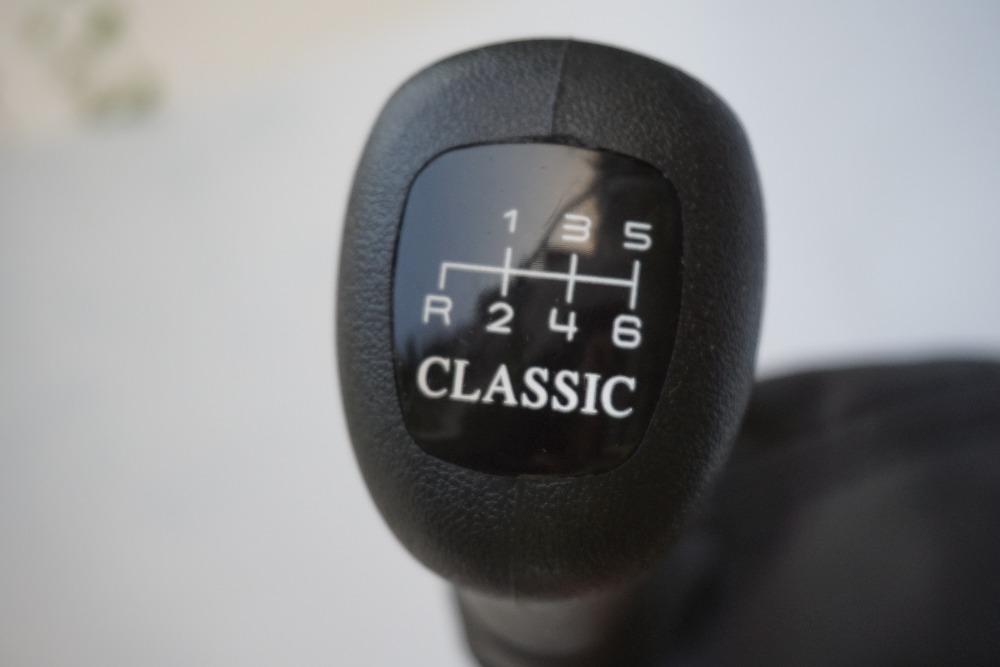 Original Mercedes Sélecteur Pommeau pommeau Sport Paquet AVANTGARDE AMG