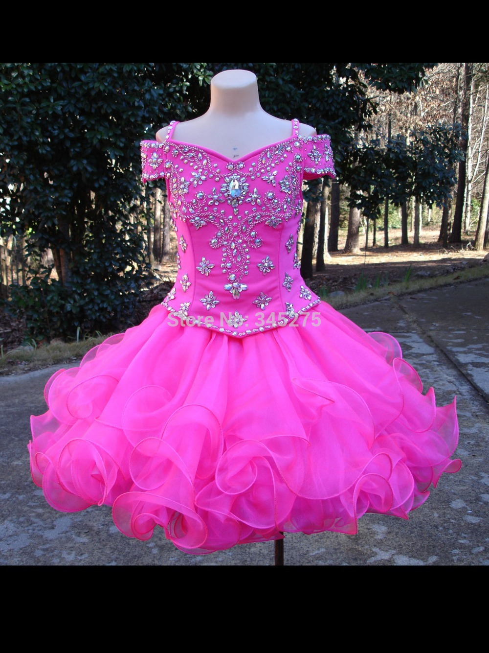 Toddler Pageant Dresses Cheap Cocktail Dresses 2016