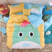 Popular Fish Twin Bedding